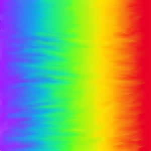 Rainbow Flame Texture