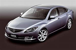 Zoom-zoom Recalls 29 000 2009 Mazda6
