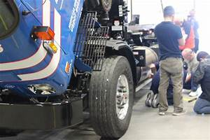 Cng Fuel System Inspection Challenges For Heavy