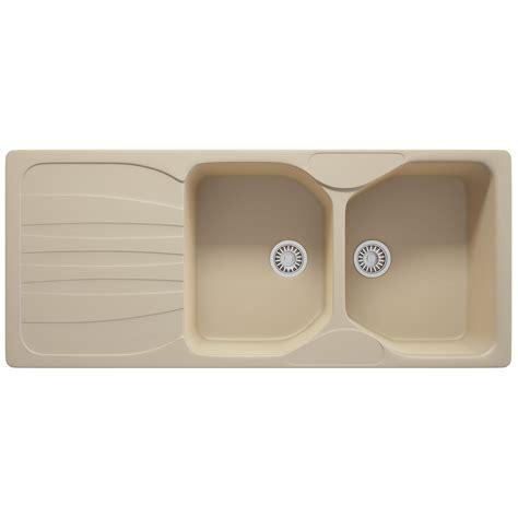 Franke Calypso COG 621 Fragranite 2.0 Bowl Kitchen Inset