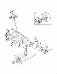 Steering  Wheel Diagram  U0026 Parts List For Model 247289050
