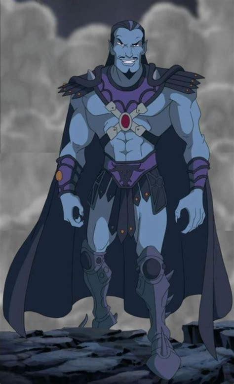 keldor character profile