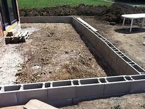 Streifenfundament Mit Schalsteinen : passivhausblog 2 reihen schalsteine f r die betonplatte ~ Lizthompson.info Haus und Dekorationen