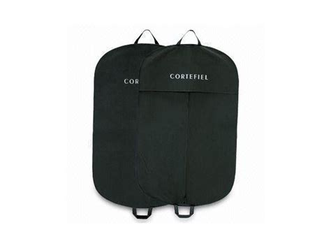 cover suit luggage garment bags covers custom printed non woven bags