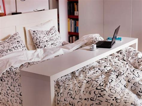 Bett Tisch Ikea by Ikea Malm Occasional Table Bed Table Study Surface