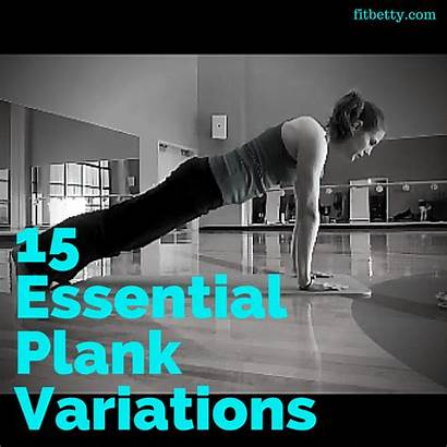 Plank Variations Switch Essential Workout Exercises Exercise