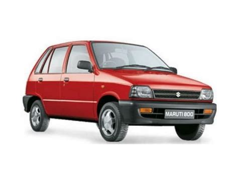 Maruti 800 Duo AC LPG Price, Specifications, Review | CarTrade