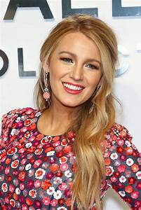 Couleur Meche Miel : le blond miel dor de blake lively hair style blake lively hair up hairstyles et hair makeup ~ Melissatoandfro.com Idées de Décoration