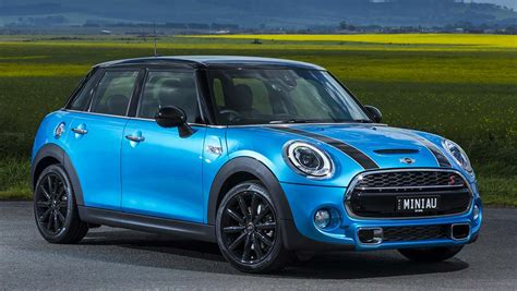 Mini Cooper 5 Door Modification by Cooper 183 5door Mini Cooper 5door Toupeenseen部落格