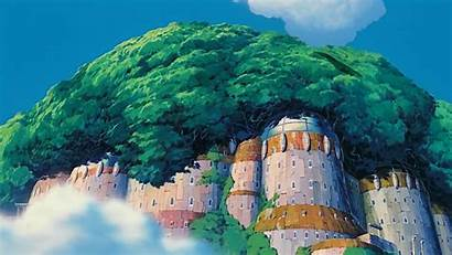 Miyazaki Hayao Ghibli Studio Wallpapers Tanti Auguri