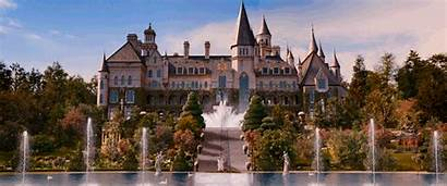 Gatsby Mansion Jay Castle