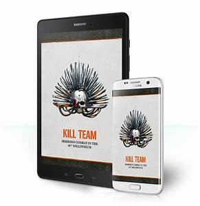 Warhammer 40 000 Kill Team Core Manual  Epub