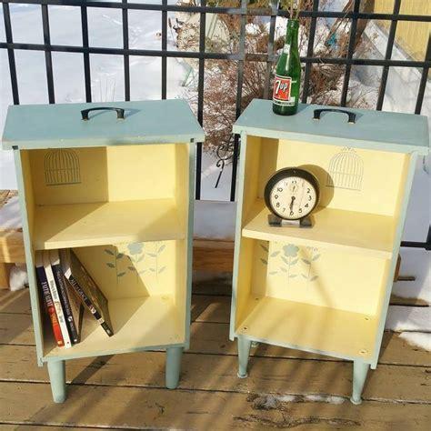 ideas  reciclar muebles  darles  nuevo uso