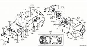 Diagram  2005 3 5l Nissan Murano Engine Block Cylinder Head Components Parts Diagram Full