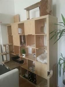 Regale Von Ikea : aus einem expedit regal von ikea einen individuellen ~ Lizthompson.info Haus und Dekorationen