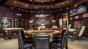 World's Best Man Cave Dream Homes For Sale Part 7 of 13