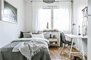 Best, 25, Small, Minimalist, Bedroom, Ideas, On, Pinterest