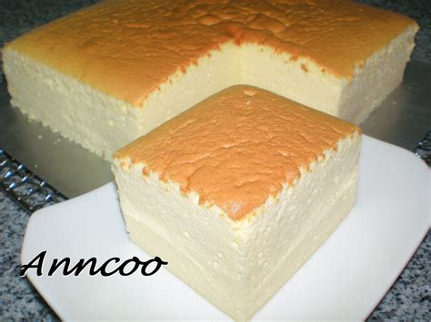 cecile blog spot japanese cheese cake recipe