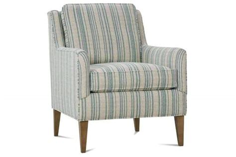 Evangeline Designer Style Small Fabric Accent Chair