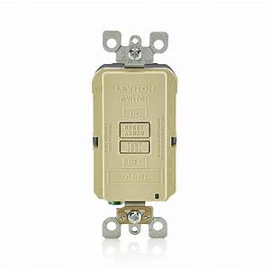 Leviton 180 Degree Pir