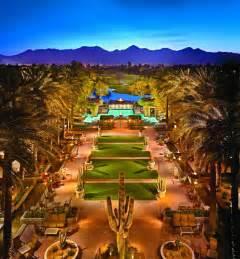 Hyatt Regency Scottsdale at Gainey Ranch Resort and Spa