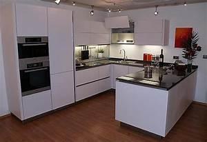 Küche U Form Günstig : k che in u form angebote ~ Indierocktalk.com Haus und Dekorationen