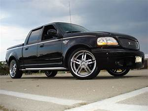 2008 Ford F150 Harley Davidson Supercharged For Sale