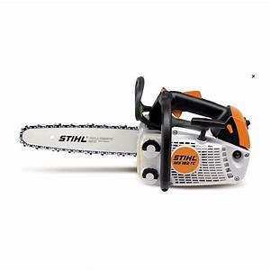 Tronconneuse Stihl A Batterie Prix : tron onneuse stihl ms193tc e thomas motoculture ~ Premium-room.com Idées de Décoration