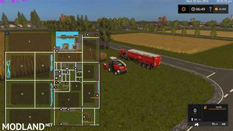 17 best images about american fs 17 canadian national map mod farming simulator 17