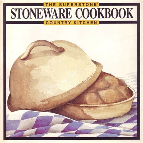 country kitchen cookbook superstone 2765