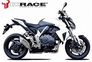 Honda Cb1000r Sc60 : bikermart honda cb1000r 2008 16 ixrace 2 stainless steel ~ Kayakingforconservation.com Haus und Dekorationen