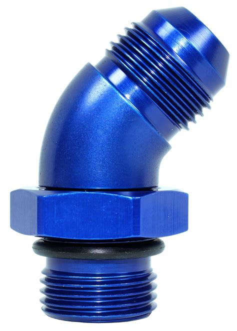 45 degree Male Port Adapter | SpeedflowDirect - Speedflow ...