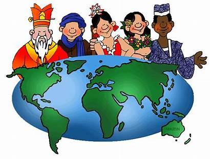 Culture Clipart Cultural Diversity Cliparts Clip Library