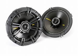 Kicker Car Speakers : kicker car audio cs654 6 1 2 cs series coaxial stereo ~ Jslefanu.com Haus und Dekorationen