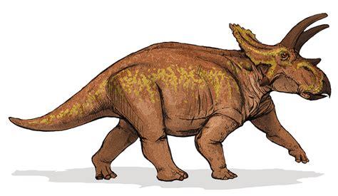 Список динозавров Северной Америки