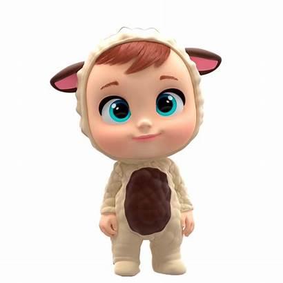 Cindy Magic Tears Toys Cry Babies Coney