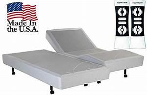5 Best Adjustable Beds In 2017