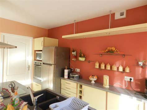 idee deco peinture cuisine davaus decoration cuisine peinture couleur avec des idées intéressantes pour la