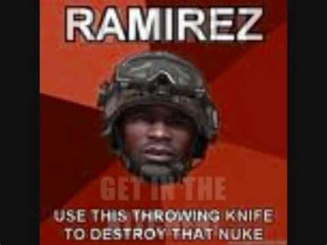 Ramirez Meme - ramirez meme youtube