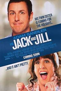 Jack and Jill movie posters at movie poster warehouse ...
