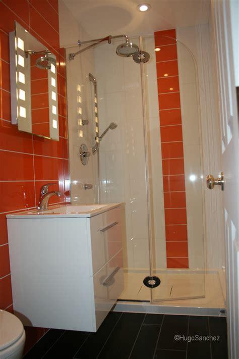 acrylic shower base ceramiques hugo sanchez