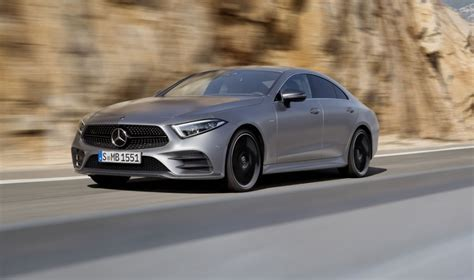2020 mercedes cls class 2020 mercedes cls 550 review for sale release date