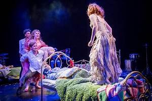 Review: A Midsummer Night's Dream at Storyhouse, Chester ...
