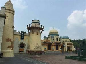Fangte Happy World  Wuhu  China   Hours  Address  Top