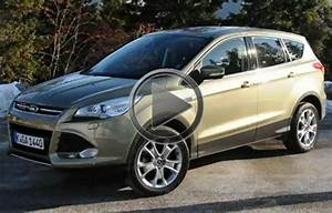 Ford Kuga 2013 : 2013 ford kuga review ~ Melissatoandfro.com Idées de Décoration