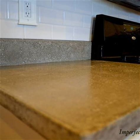 Pour Your Own Concrete Countertops by How To Pour Your Own Concrete Countertops Countertops