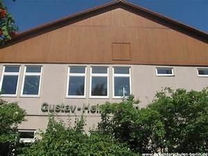 Gustav Heinemann Straße : gustav heinemann schule sekundarschulen in berlin ~ Watch28wear.com Haus und Dekorationen