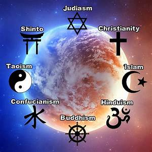 Introduction To World Religions  U0026 Belief Systems Cg