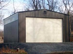 pole barn 20x40what39s inside 2 clean rooms that can With 20x40 shed