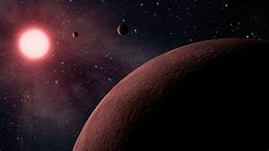 Smallest Alien Planets, Real-Life 'Tatooines' Highlight ...